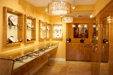 Elite Fine Jewelry is now open at 2480 Sacramento Street, near Fillmore.