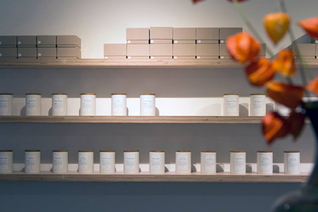 Song Tea & Ceramics is now open at 2120 Sutter Street.