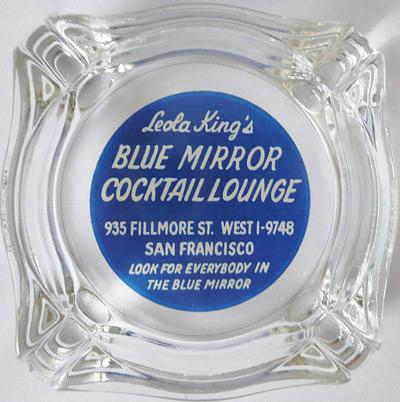 BlueMirror