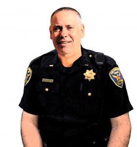 Lt. Ed Del Carlo