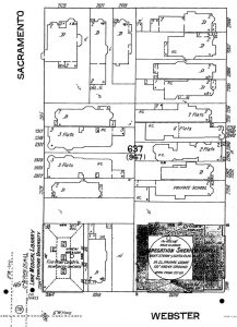 1915 block map