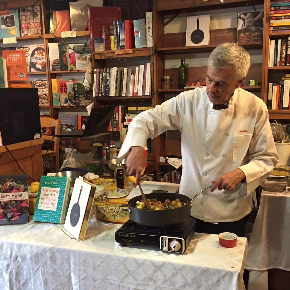Best books to learn french cooking