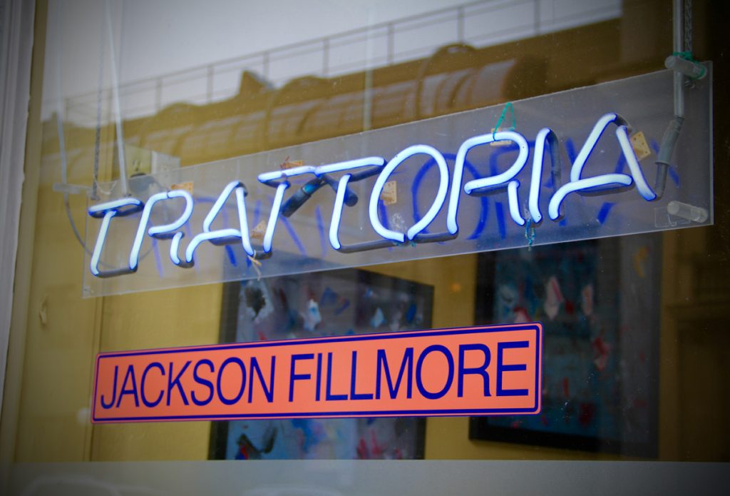 Photographs of Jackson Fillmore at 2506 Fillmore Street by Marc Gamboa