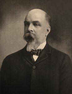 John I. Sabin