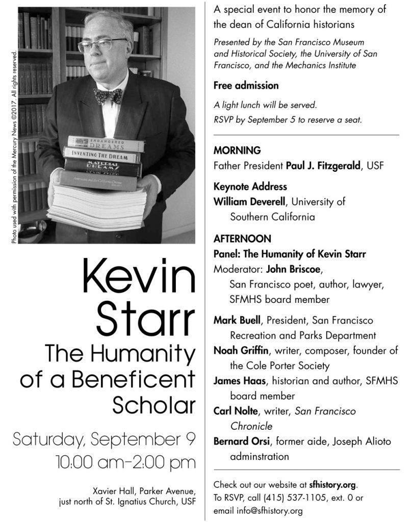 KevinStarr