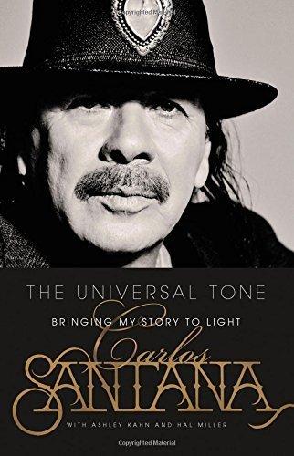 Santana book